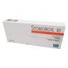 Stomorgil 10, caixa c/ 20 drágeas